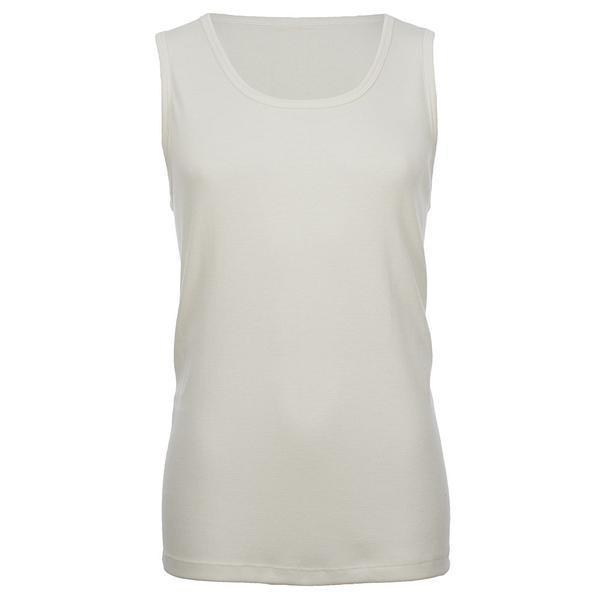 Sleeveless Athletic