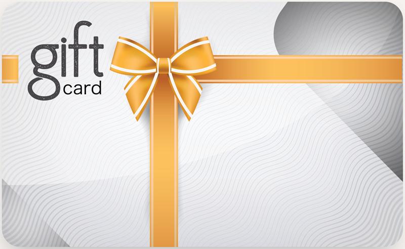 Ktena gift card